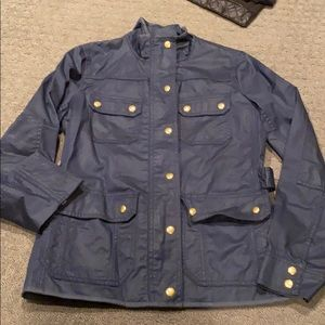 Jcrew barn jacket